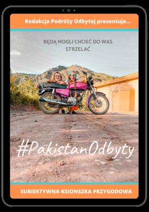 #PakistanOdbyty